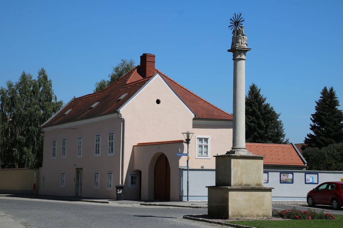 15.10.2020 - Pensionisten-Treffen GH Bailer - Zillingdorf