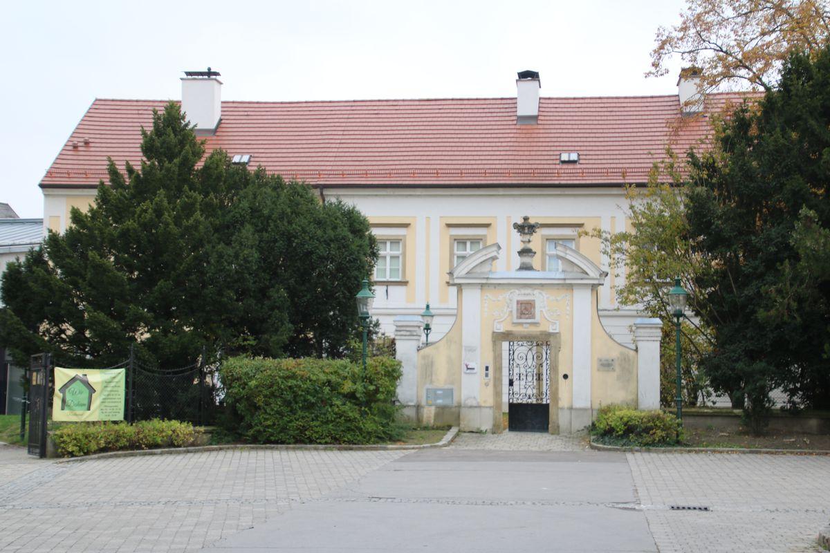 Gedächtnis Des Landes   Orte: Korneuburg