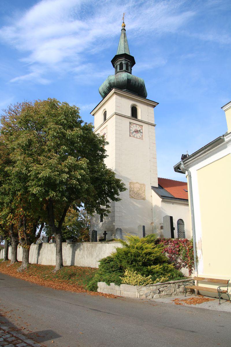 Rohrau österreich